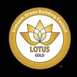 Lotus - Gold Certificate